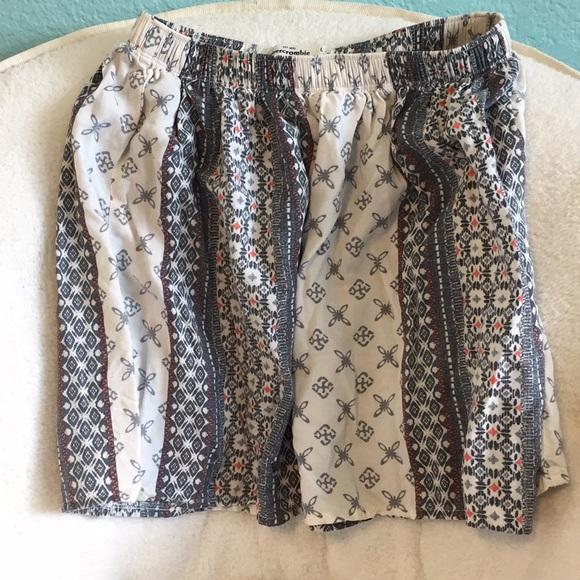 abercrombie kids Other - girls skirt